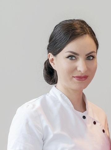 Natalja Steblau